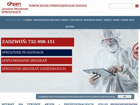 Arsen-lodz.com.pl