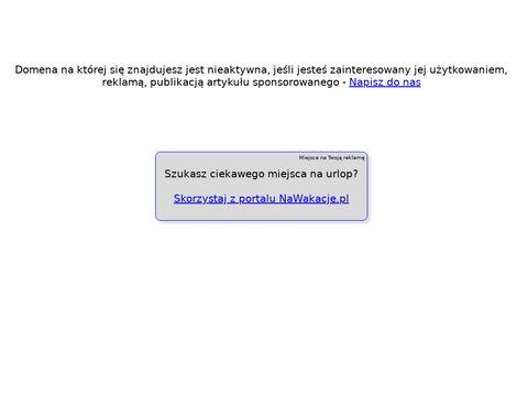Apartament-lamata.pl wakacje Hiszpania