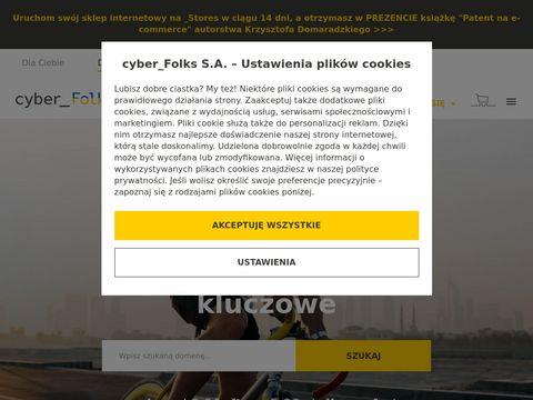 Netdc.pl profesjonalne usługi hostingowe