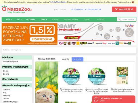 Naszezoo.pl Happydog
