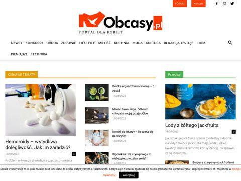 Obcasy.pl porady dla kobiet