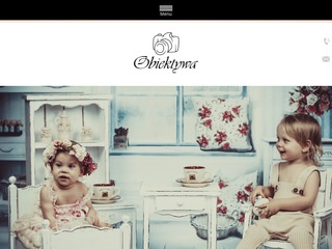 Obiektywa.pl fotografia noworodków