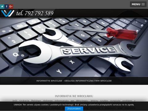 Obsluga-informatyczna.com.pl