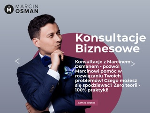 Osman.pl doradztwo strategiczne
