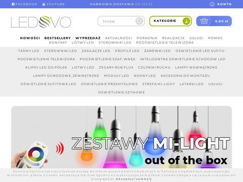 Ledovo.pl znajdź swoje LED-y
