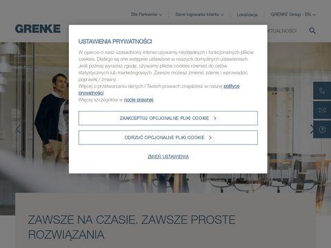 Leasingnowoczesny.pl sprzętu IT