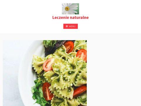 Jak leczyć prostatę - leczenienaturalne.com.pl