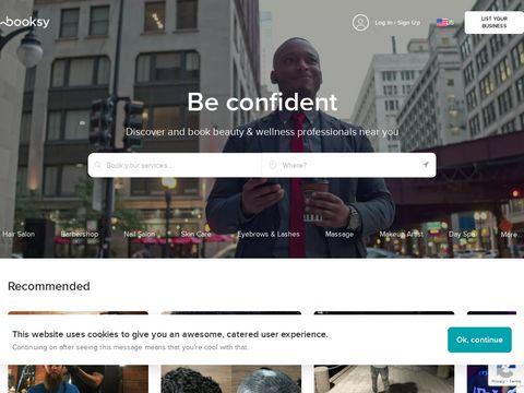 LadyTime.pl fryzjer