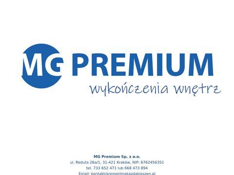 MG Premium - doradztwo prawne