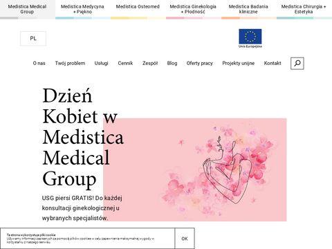 Medistica.com.pl klinika