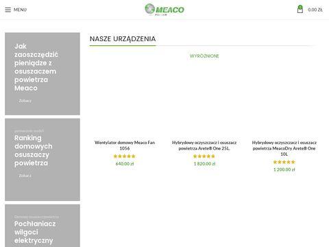 Meacopolska.pl klimatyzatory