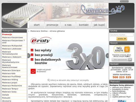 Materace-online.eu Janpol