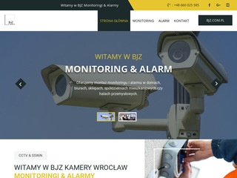 Montaz-monitoringu-wroclaw.pl