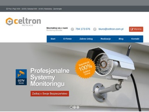 Monitoring-wroclaw.com kamery cctv