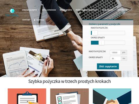 Monebay.pl pożyczki prywatne