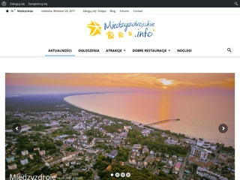 Miedzyzdrojskie.info - aktualności, informacje