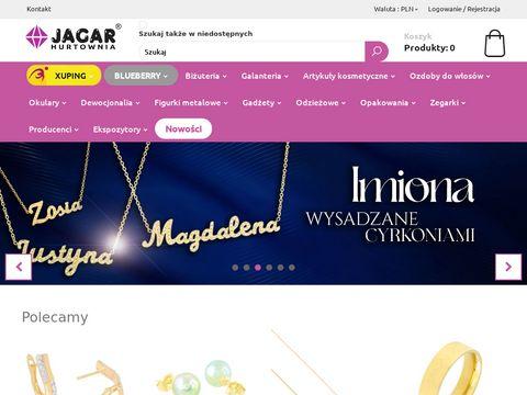 Jagar.com.pl hurtownia dewocjonaliów