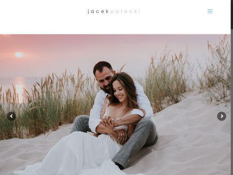 Jacekpatecki.pl - fotograf na ślub Zielona Góra