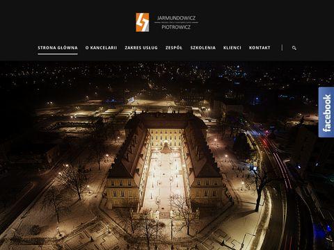 Jpkancelaria.com - porady prawne Rybnik