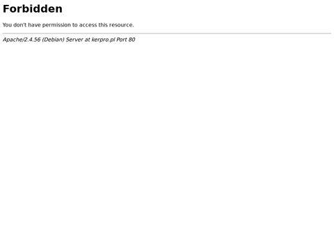 Kerpro.pl - klamry ortonyksyjne