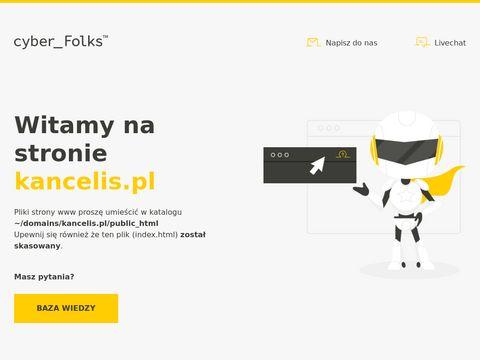 Kancelis.pl crm dla kancelarii prawnej
