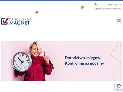 Magnet kancelaria Kraków - due diligence