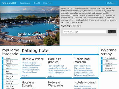 Katalog-hoteli.pl