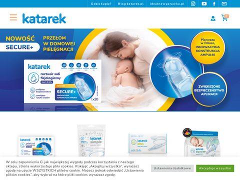 Katarek.pl aspirator do nosa
