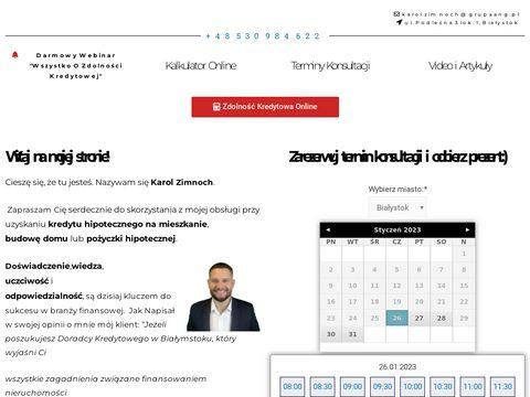 Karolzimnoch.pl