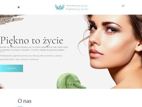 Kosmetolog-gdynia.pl usuwanie odcisków