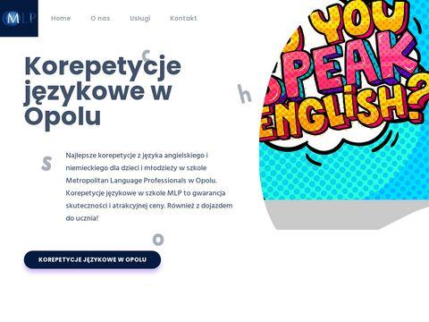 Korepetycjeopole.pl
