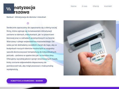 Klimatyzacjadladomu.pl klimatyzator LG