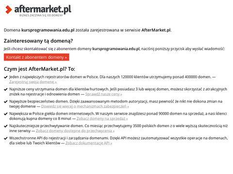 KursProgramowania.edu.pl