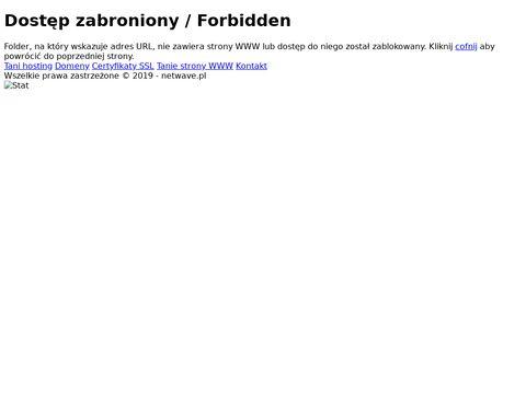Kuzniapolis.pl ubezpieczenia mieszkań i pojazdów