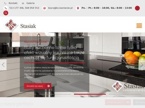 Ks-kamienie.pl nagrobki Łódź