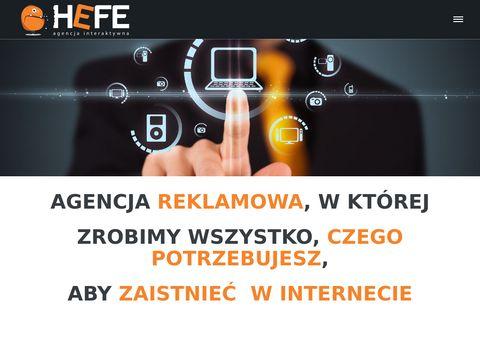 HEFE agencja interaktywna