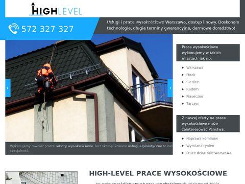 High-level.com.pl
