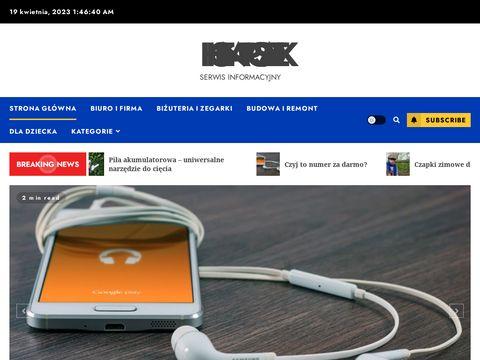 Higienaposadzek.pl Czyszczenie linoleum Śląsk