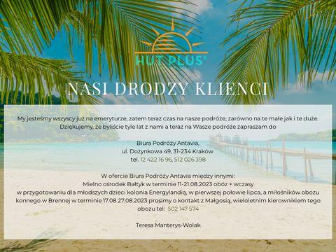 Hutplus.com.pl