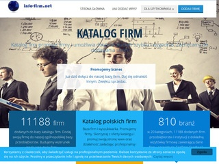 Info-firm.net spis firm