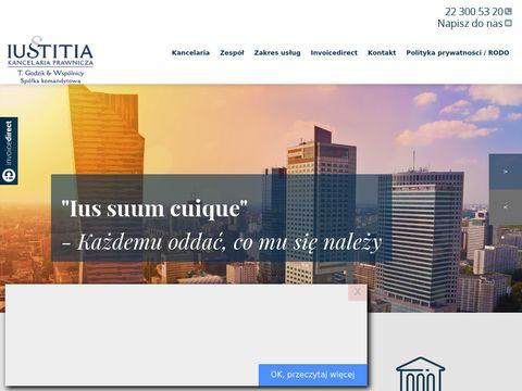 Iustitia.com.pl