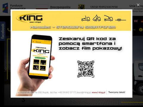 I-king.pl hakowiec dla Ciebie