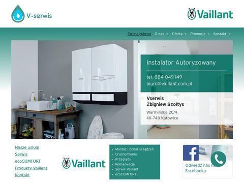 Vaillant.com.pl