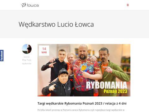 Wedkarstwo.lucio.pl pellet