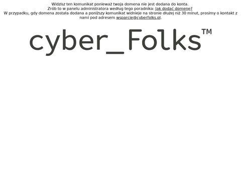 Wideodomofon-Sklep.pl - domofony
