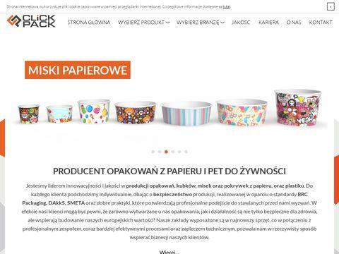 123opakowania.pl hurtownia opakowań
