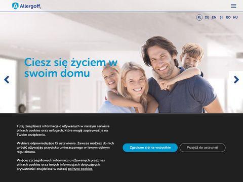Allergoff.pl - leki na alergię