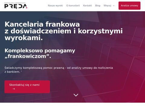 Adwokatpreda.pl Głogów