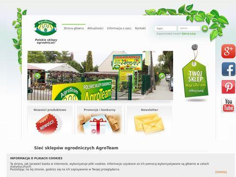 Agroteam Wargowo biohumus uniwersalny