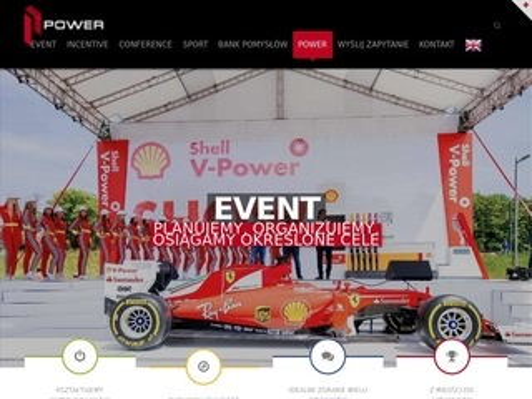 Agencjapower.pl organizacja wydarzeń sportowych
